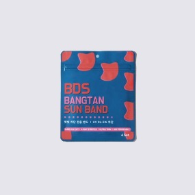 BDS Bangtan Big Sun Band